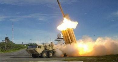 """كوريا الجنوبية تحدد ملعب """"جولف"""" لنشر صواريخ """"ثاد"""" الأمريكية"""
