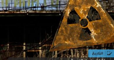 تشيرنوبل تعود للذاكرة كاخطر كارثة نووية فى التاريخ تشيرنوبل تعود للذاكرة كاخطر كارثة نووية فى التاريخ