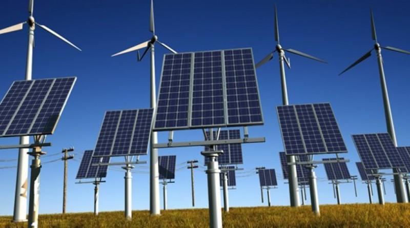 الطاقة المتجدّدة تبلغ ثلث القدرات العالميّة لتوليد الكهرباء