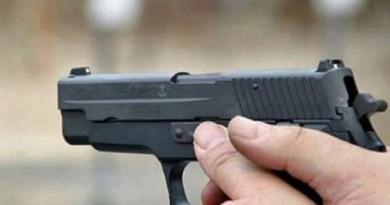كويتي يطلق النار على مصري وسوري