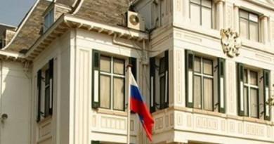سفير موسكو لدى القاهرة: لا يمكن القول بوجود تشدد روسي تجاه مصر