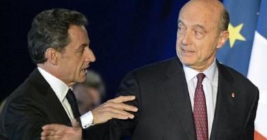"""""""ساركوزي"""" و""""جوبيه"""".. 30 عامًا من الخلافات و""""سباق"""" على رئاسة فرنسا"""