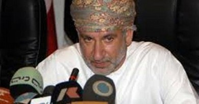 مدير عام المنظمة العربية للتنمية الزراعية الدكتور طارق بن موسى الزدجالي