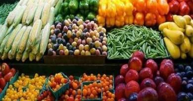 روسيا: حظر واردات الخضروات المصرية ليس ردًا على سياسة القمح