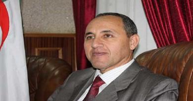 """وزير الثقافة الجزائري يمتنع عن حضور """"الإسكندرية """""""