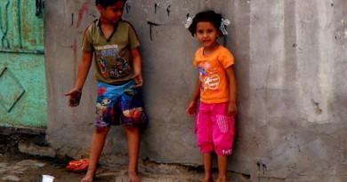 إختطاف الأطفال..وإهمال المسئولين
