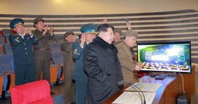بيونجيانج تجري تجربة نووية خامسة.. والصين تعارض بشدة.. وفرنسا تندد