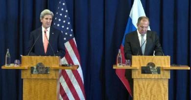 الاسد يرحب باتفاق وقف القتال في سوريا