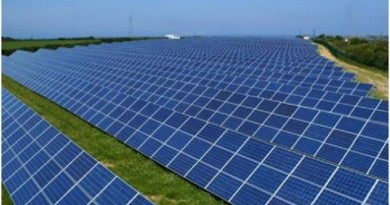 كندا تتحول من الفحم الى الطاقة الشمسية