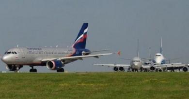 إيرفلوت للطيران الروسية تعود برحلاتها لمصر