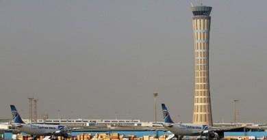 اقتراب استئناف حركة الطيران بين مصر وروسيا