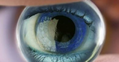 عين اصطناعية قد توفّر الرؤية الالكترونية للمكفوفين