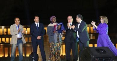 قمة أفريقية سينمائية بالقاهرة