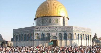 اطلاق جائزة القدس لجميع المهرجانات السينمائية العربية