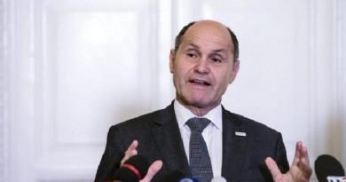 وزير الداخلية النمساوي فولفجانج سوبوتكا