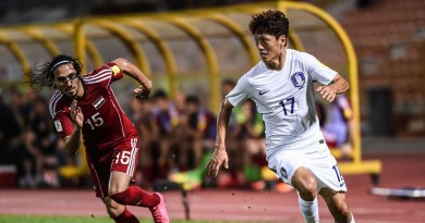 بالفيديو: اليابان تحصد أول ثلاث نقاط.. وسوريا تحرز أول نقطة بالتعادل أمام كوريا الجنوبية