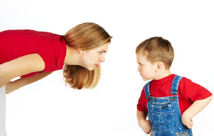إدارة الغضب.. مفهوم جديد للتعامل مع الأبناء