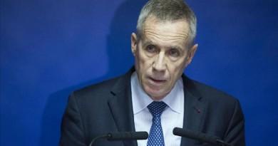 المدعي العام الفرنسي لقضايا الإرهاب فرانسوا مولان