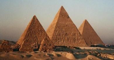 معلومات لا تعرفها عن «أفريقيا» .. السودان تمتلك ضعف الأهرامات المصرية