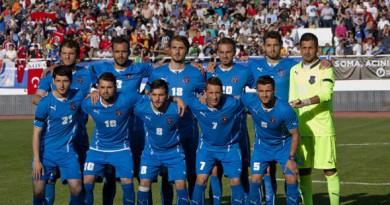 منتخب كوسوفو