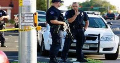 مقتل مسلح طعن ثمانية في مركز تجاري بولاية مينيسوتا الأمريكية