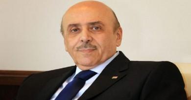 اللواء علي المملوك رئيس مكتب الأمن الوطني السوري