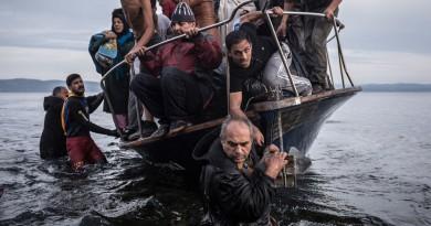 تقرير: الثراء الفاحش لمهربي اللاجئين.. ما هو متوسط دخلهم