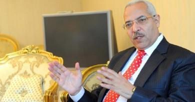 """جمال العربي يقدم برنامج تليفزيوني لأول مرة على شاشة """"الحدث اليوم"""""""