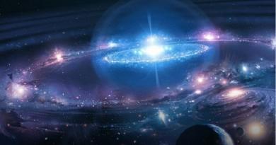 مجلة كندية : الفضائيون موجودون ويرسلون إشارات لنا