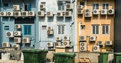 """الأمم المتحدة تتجه لحظر الغازات الدفيئة """"الأسرع نموا"""""""