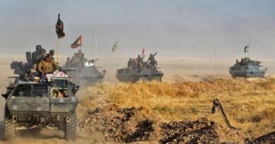 """""""مفوضية اللاجئين"""" تخشى فرار 100 ألف شخص من الموصل إلى سوريا وتركيا"""