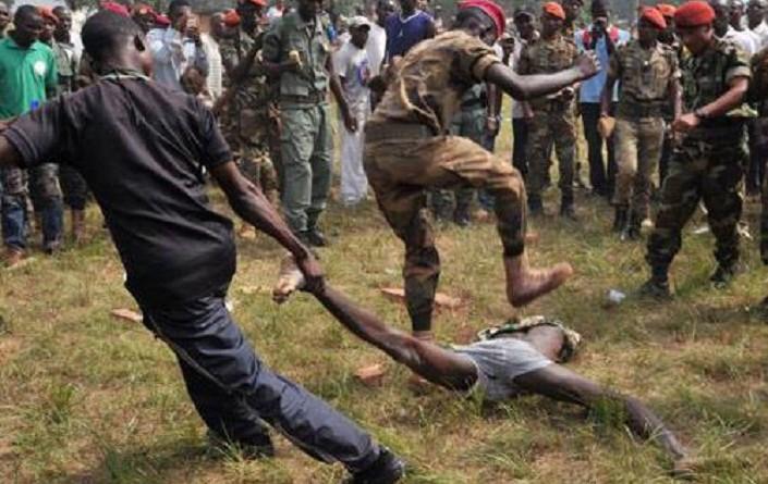 الإبادة الجماعية.. جريمة ممنهجة في جوهرها
