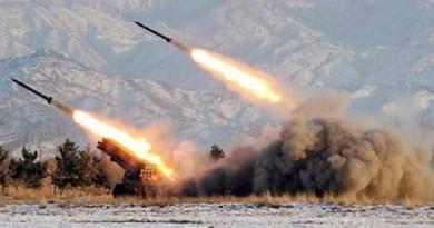 هجوم بالصواريخ على منتجع سياحي تركي..دون إصابات