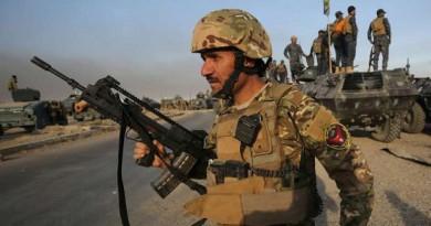 """عملية تحرير """"الموصل"""" تشنها قوات مصالحها مختلفة ومتناقضة في بعض الأحيان"""