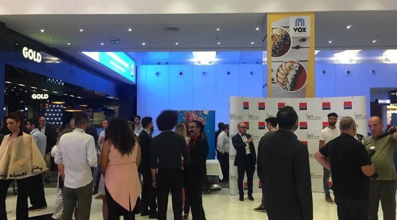 مهرجان بيروت يمنع عرض فيلمين معارضين لإيران وسوريا