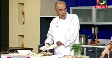 الشيف أشرف فاروق يكشف عن أسرار وفوائد صدور الدجاج