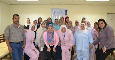 مؤسسة المشرق تطلق مشروع تعزيز بيئة عمل آمنة وصديقة للمرأة