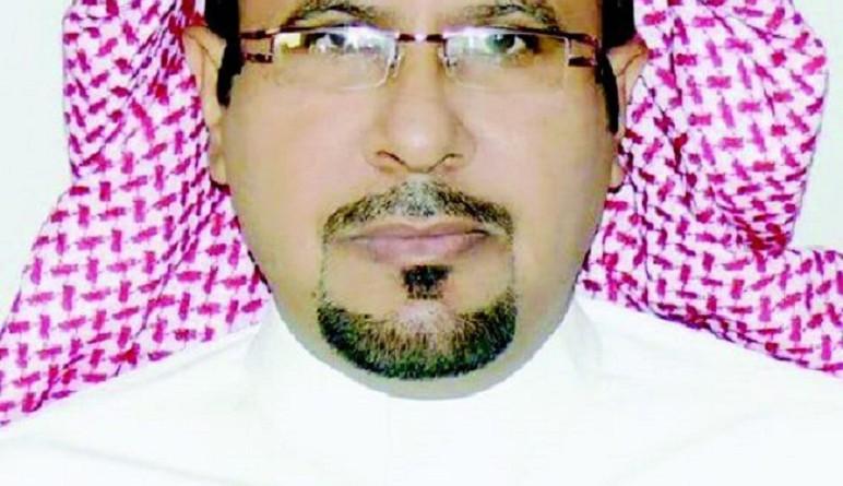 التلغراف تحاور الكاتب والأديب السعودي براك البلوي