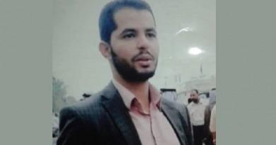 احمد الخالدى