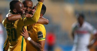 صنداونز يتوّج بلقب دوري أبطال أفريقيا