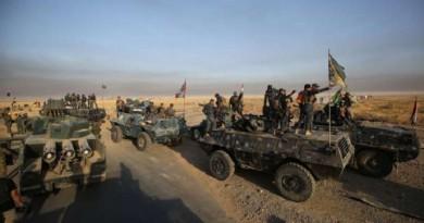 الموصل معركة واشنطن الأخيرة إثر إخفاقاتها في سوريا