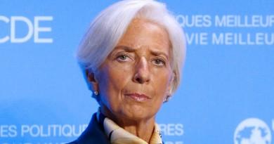 النقد الدولي : مصر أكملت الإجراءات المطلوبة للحصول على القرض باستثناء سعر الصرف والدعم