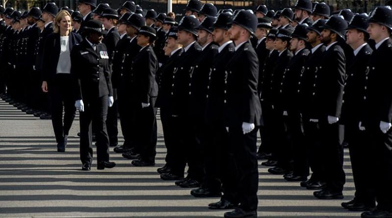 تقارير اوربية : معدل الجريمة في بريطانيا هو الأعلى في أوروبا