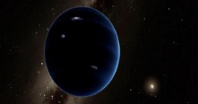 كوكب تاسع قد يحل سرًا غامضًا حول نظامنا الشمسي