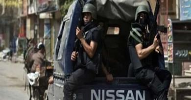 جماعة متشددة تعلن مسؤوليتها عن اغتيال أمين شرطة