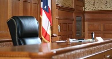 """بي بي سي: إقالة كبير القضاة في """"ألاباما"""" الأمريكية بسبب """"زواج المثليين"""""""