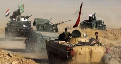 بعد معركة الموصل.. تحذير من تدفق عناصر داعش إلى أوروبا