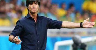 يواكيم لوف يمدّد عقده مع منتخب ألمانيا حتى 2020