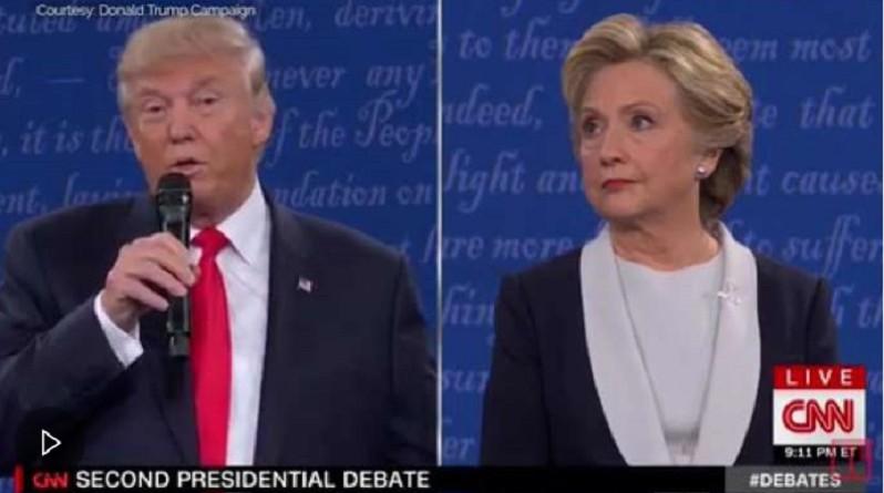 Analysis: Inside Donald Trump's Total Meltdown