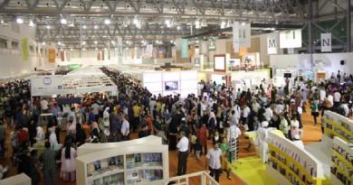 نخبة من الكُتّاب والمثقفين العرب يشاركون في معرض الشارقة الدولي للكتاب 2016